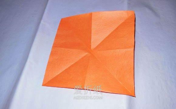 怎么折纸帆船手工艺品 包括帆船和支撑底座- www.aizhezhi.com