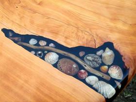 破损家具怎么改造 创意旧木桌改造方法