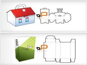 怎么做包装盒的方法 18种卡纸折纸盒手工制作