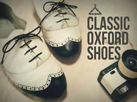 怎么改造旧鞋子的方法 手绘改造旧鞋子图解