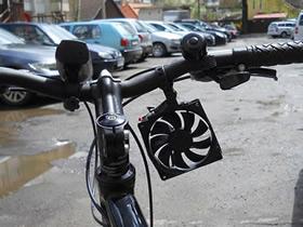 怎么做简易风力充电器 手机风力充电器DIY制作