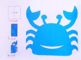 幼儿怎么做剪纸小手工 7种简单剪纸手工制作