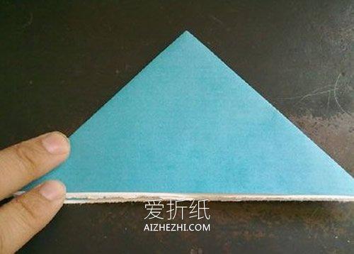 母亲节怎么折纸康乃馨 父亲节康乃馨折法图解- www.aizhezhi.com