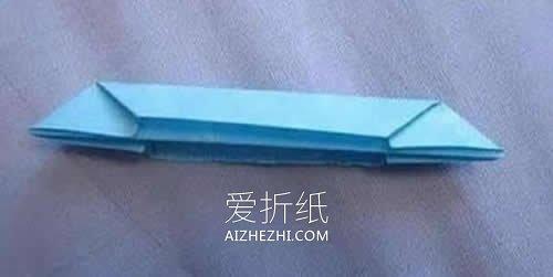 怎么折纸六瓣花图解 简单六瓣花手工折纸教程- www.aizhezhi.com