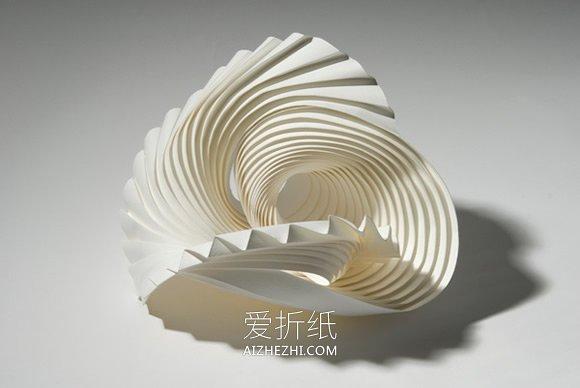 手工制作立体相框_立体的纸雕作品欣赏 手工纸雕艺术作品图片_爱折纸网
