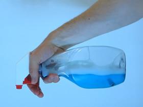 喷雾瓶喷不出来怎么办 简单改造解决小缺陷