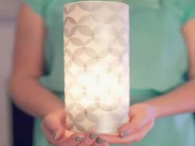 怎么做玻璃烛台的方法 玻璃杯手工制作烛台
