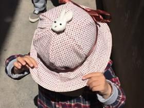 怎么做儿童遮阳帽图解 布艺手工制作儿童帽子