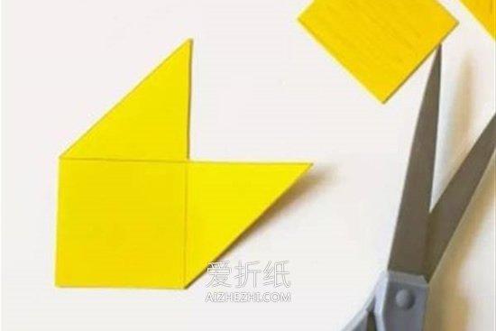 怎么做超能战队书签 卡纸制作动漫书签图解- www.aizhezhi.com