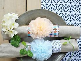 怎么做筷子收纳的方法 卷纸芯制作餐具收纳