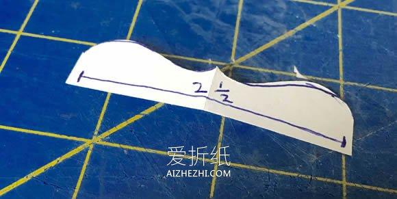 怎么做迷你书柜的方法 木板手工制作书柜模型- www.aizhezhi.com