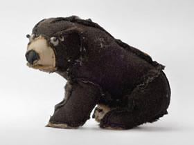 怎么改造旧布偶的方法 旧布玩具内外翻转改造