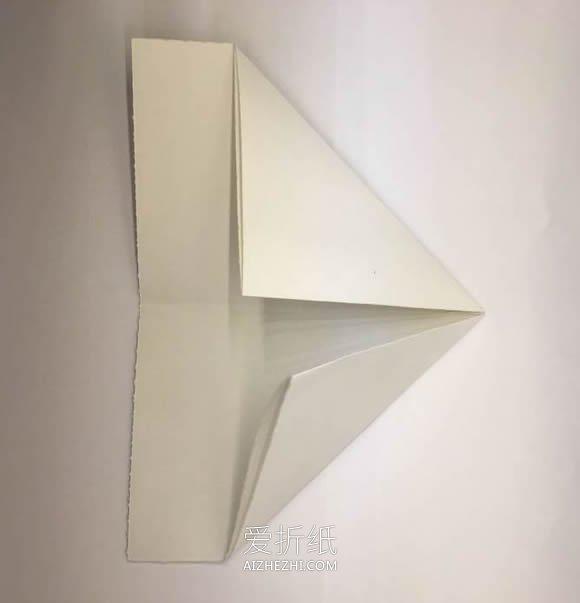 怎么折纸船最简单图解 纸船的折法详细教程- www.aizhezhi.com