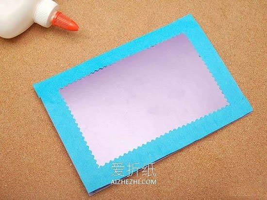 怎么简单手工做教师节星星贺卡的方法教程- www.aizhezhi.com