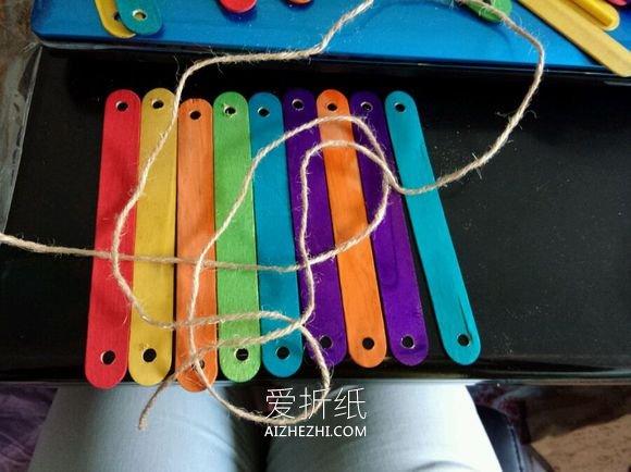 怎么用冰凌棍棒儿子便宜秋仟吊椅的创造方法教养程- www.aizhezhi.com