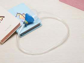 怎么做儿童玩具听诊器的手工制作方法教程