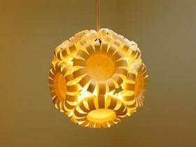 怎么做中秋华丽纸杯灯笼的手工制作方法