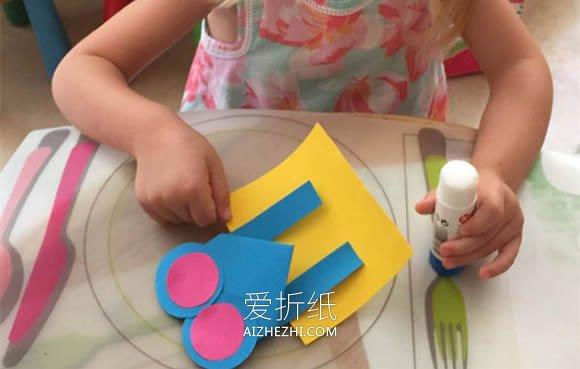 简单又有创意教师节贺卡怎么做的制作教程- www.aizhezhi.com