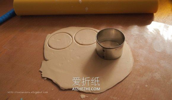 怎么做创意超轻粘土冰激凌饰品的制作方法- www.aizhezhi.com