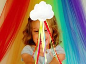 怎么做给小女孩玩的仙女棒玩具手工制作教程