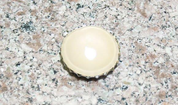 怎么做感恩节超轻粘土南瓜饼的制作方法图解- www.aizhezhi.com