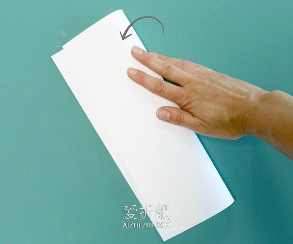 怎么折纸最快纸飞机的详细折法步骤图解- www.aizhezhi.com