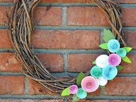 装饰花环的制作方法教程