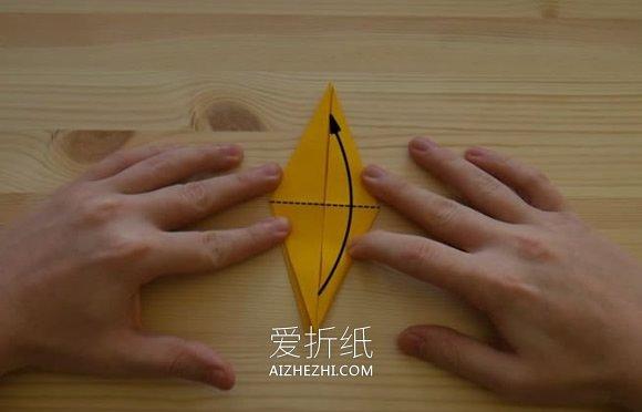 [视频]简单折纸皮卡丘的教程- www.aizhezhi.com