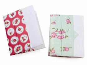 怎么折纸钱包的步骤图解