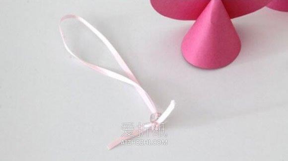 怎么用卡纸做天使的方法- www.aizhezhi.com