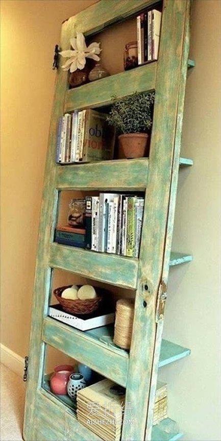 怎么把生活中的废旧物再利用的方法- www.aizhezhi.com