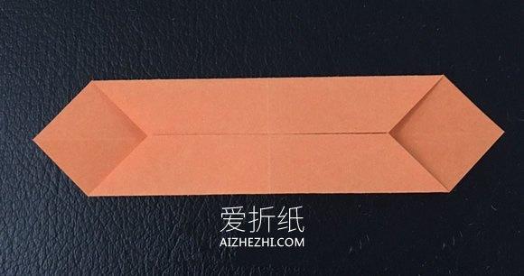 怎么用八张纸折纸花的最简单方法- www.aizhezhi.com