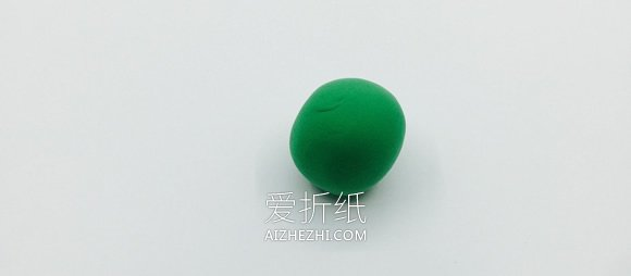 怎么做粘土向日葵的方法教程- www.aizhezhi.com