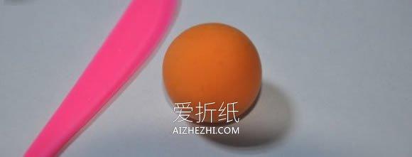 怎么用粘土做植物大战僵尸向日葵的方法- www.aizhezhi.com