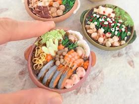 怎么做逼真日式料理造型的糖霜饼干图片