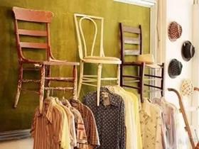 怎么改造旧椅子的方法创意图解大全