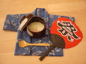 怎么折纸和服餐具垫的方法图解