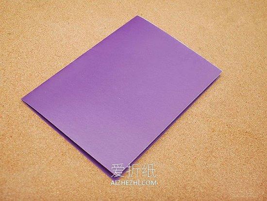 怎么用卡纸做教师节星星贺卡的方法图解- www.aizhezhi.com