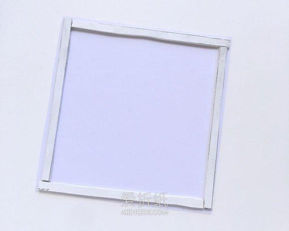 怎么用卡纸做七龙珠Z孙悟空纸雕的方法图解- www.aizhezhi.com