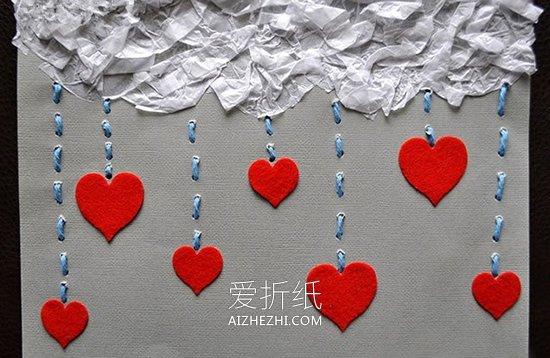 怎么简单做母亲节礼物的方法图解- www.aizhezhi.com