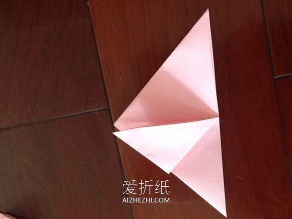 简易旋转玫瑰花怎么折- www.aizhezhi.com