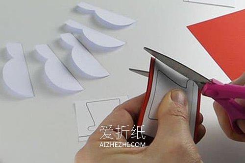 怎么做雪人贺卡- www.aizhezhi.com