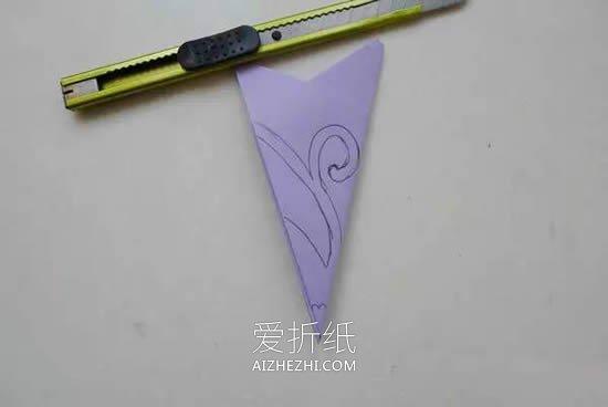 怎么剪窗花好看又漂亮- www.aizhezhi.com
