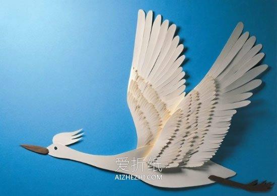 怎么做立体纸雕的精美作品图片- www.aizhezhi.com