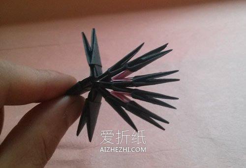 三角插怎么加角的方法- www.aizhezhi.com
