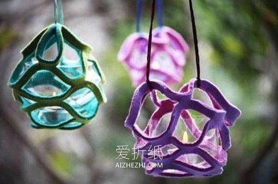 怎么用毡布做吊饰- www.aizhezhi.com