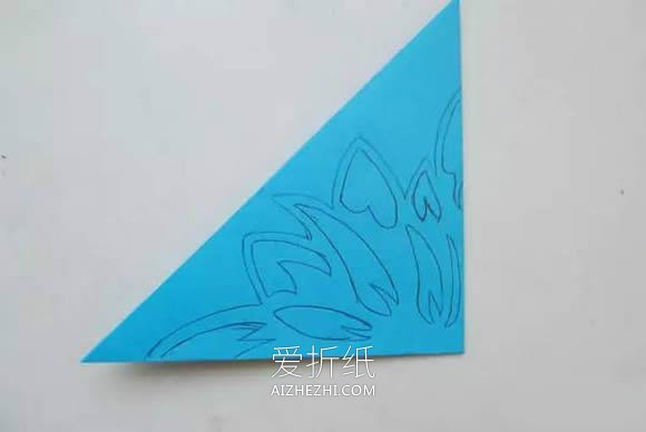 好看窗花怎么剪图片- www.aizhezhi.com