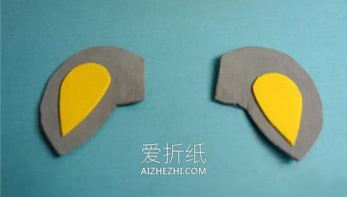 纸杯大象怎么制作手工- www.aizhezhi.com